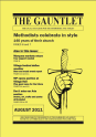 The Gauntlet - August 2014
